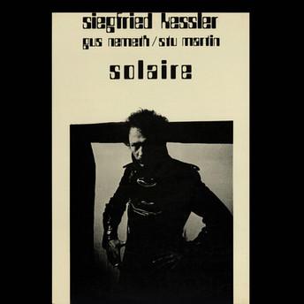 Solaire by Siegfried Kessler / Gus Nemeth / Stu Martin