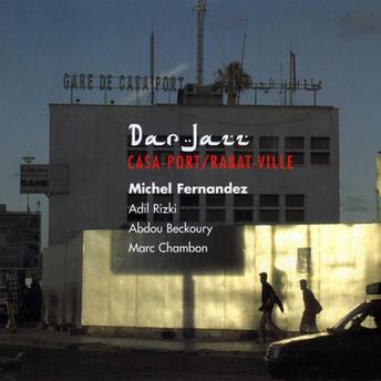 Casa-Port / Rabat-Ville by Dar Jazz