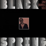 Black Spring by Dave Burrell