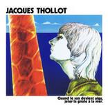 Quand le son devient aigu, jeter la girafe à la mer. by Jacques Thollot