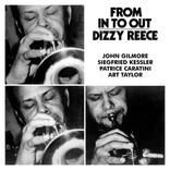 From in to out by Dizzy Reece Quintet