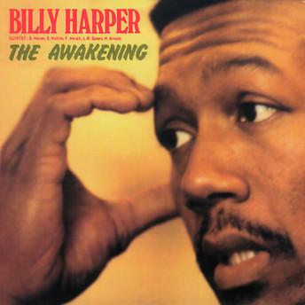 The Awakening by Billy Harper Quintet