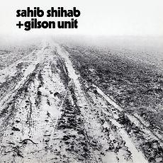 La Marche Dans Le Désert by Sahib Shiha