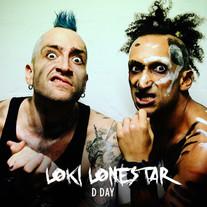 Loki Lonestar - D Day (Single)