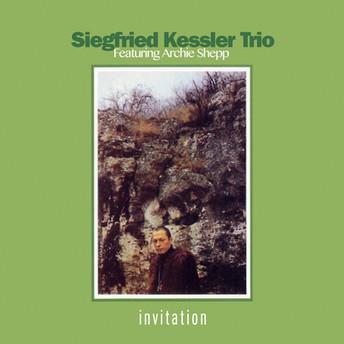 Invitation by Siegfried Kessler Trio featuring Archie Shepp