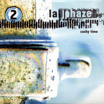La Phaze - Cushy Time