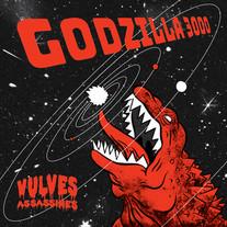 Les Vulves Assassines - Godzilla 3000