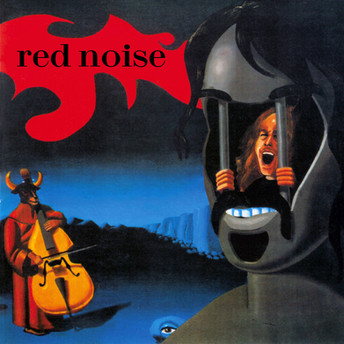 Sarcelles - Lochères by Red Noise
