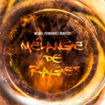 Michel Fernandez Quartet - Mélange de rages