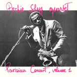 Parisian Concert, Volume 1 by Archie Shepp Quartet