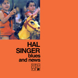 Blues And News by Hal Singer