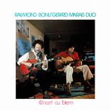 Concert Au Totem by Raymond Boni / Gerard Marais Duo