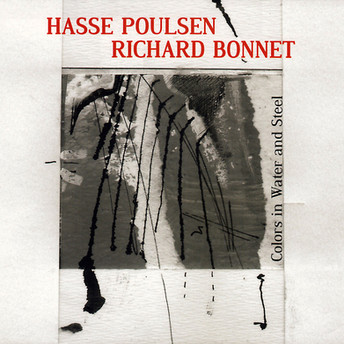 Colors in Water and Steel by Hasse Poulsen & Richard Bonnet