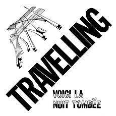 Voici La Nuit Tombée by Travelling.jpg