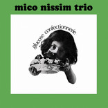 Glucose Confectionnerie by Mico Nissim Trio