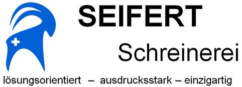 Logo Seifert Schreinerei