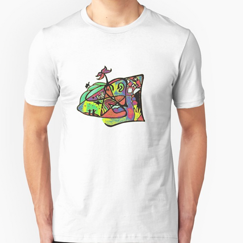 T-Shirt -Scooble