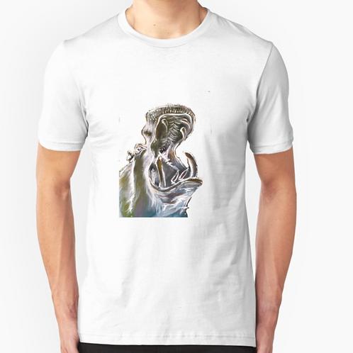 T-shirt- Hipop