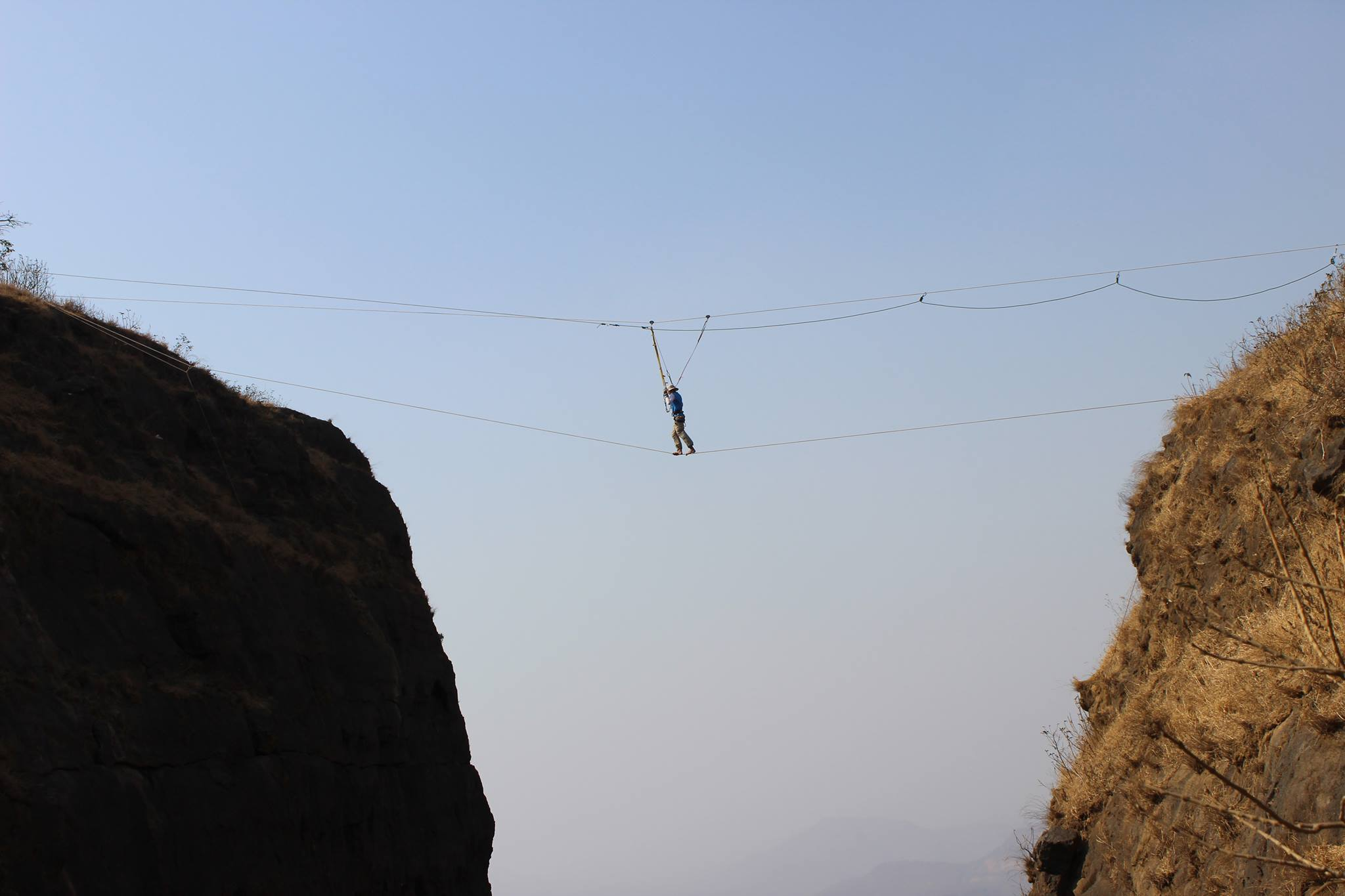 Highline & Zipline