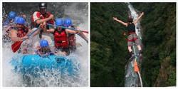 Rafting & Bungee