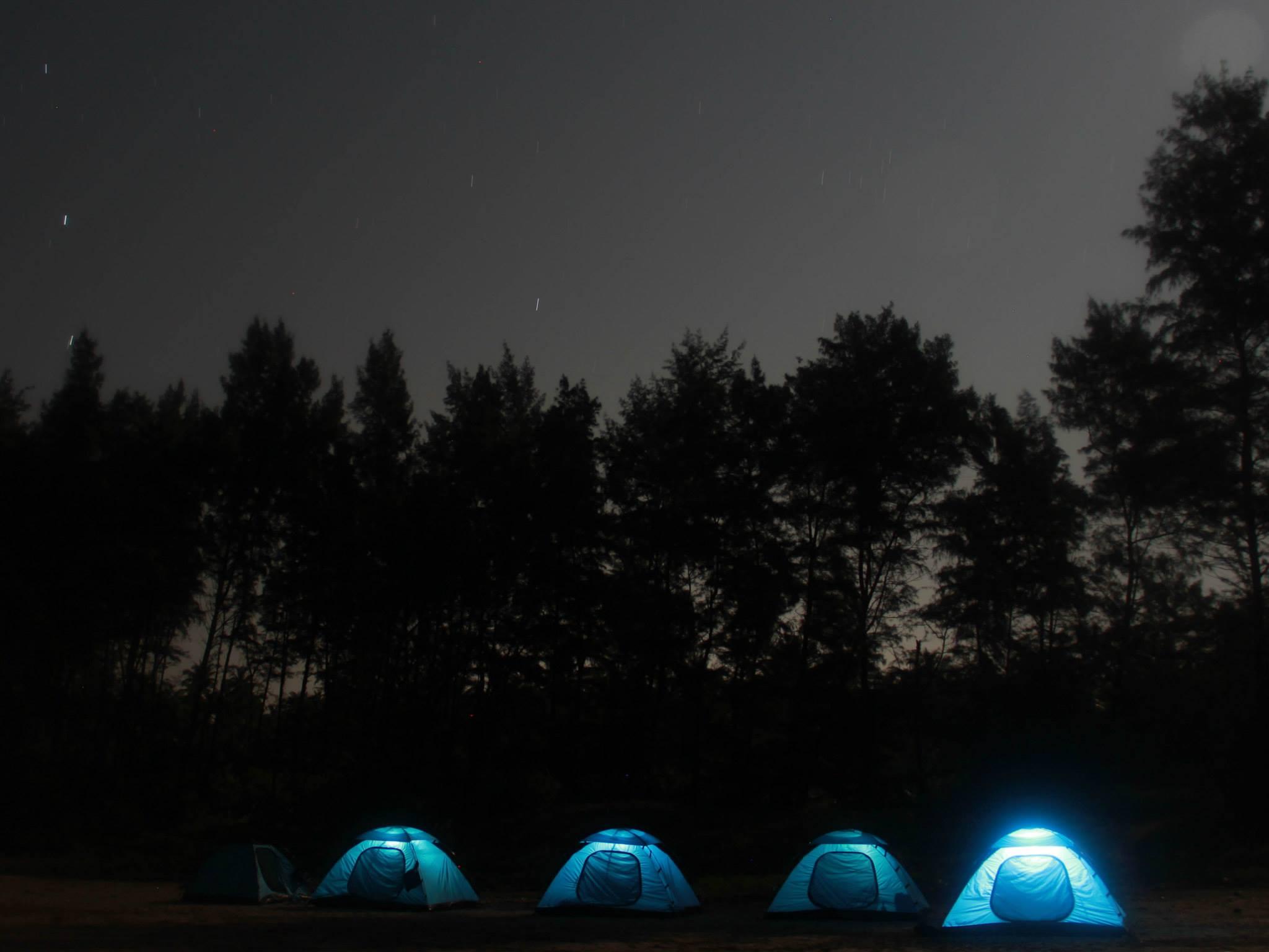 Diveagar Camp