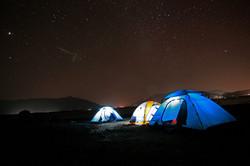 Khireshwar Camp