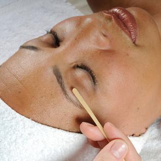 Waxing & Facials