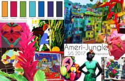 Ameri-Jungle Mood