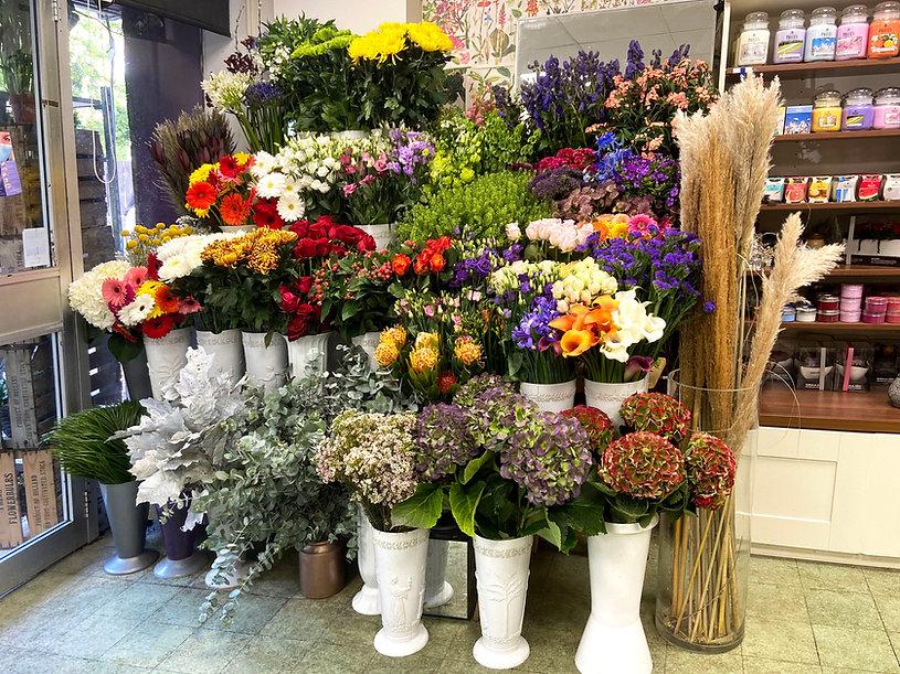 Florist South London