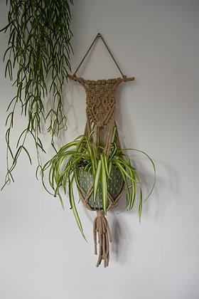 Peace, plant hanger