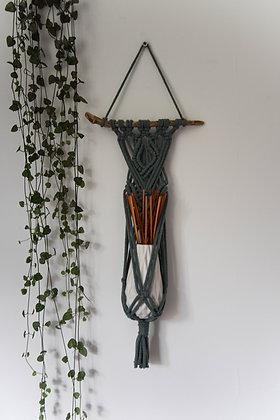 Serene, plant hanger