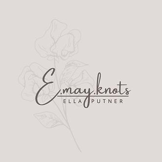 Emayknots - Ella Putner