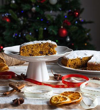 Torta Zucca e Cioccolato | Pumpkin Chocolate Cake