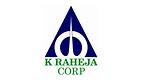 K Raheja Logo