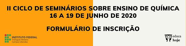 II_Ciclo_de_Seminários_sobre_ensino_de_