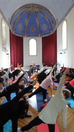Samadhi Bien-Être Yoga et Ayurveda