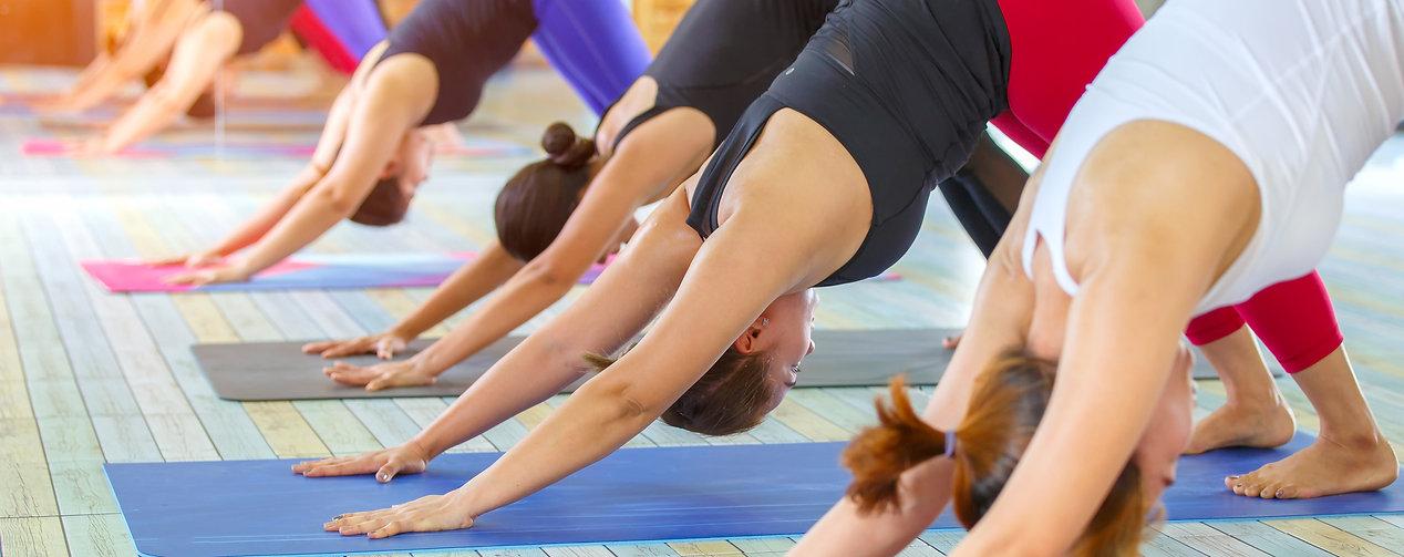 Samadh Bien Etre/Samadhi Yoga Studio Aubagne
