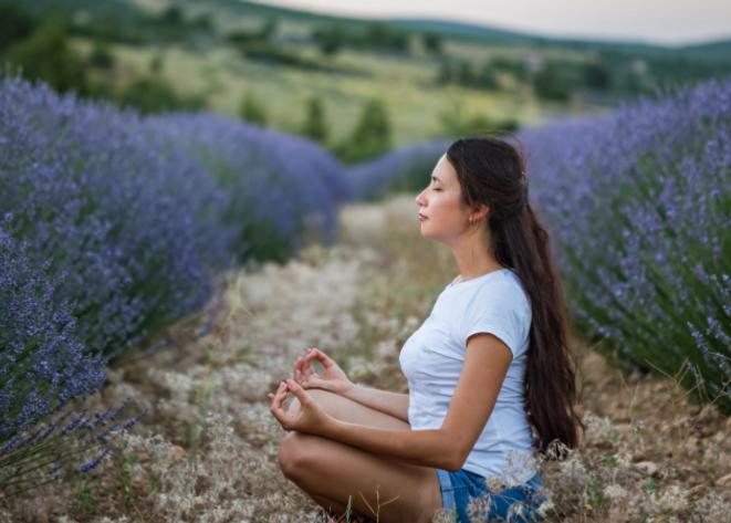 Samadhi Bien Etre retraite Yoga méditati