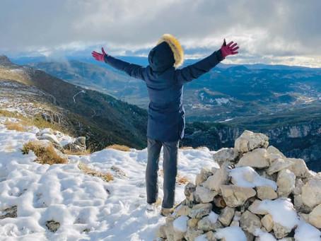 La liberté est un ciel ouvert