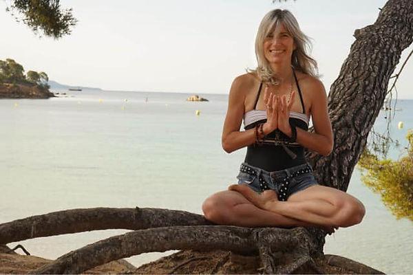 Samadhi Bien Etre Yoga Aubagne Café Léou