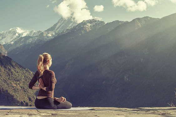 Samadhi Bien Etre Yoga Studio Aubagne.jp
