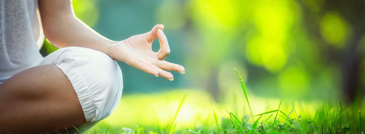 Samadhi Bien Être retraite de Yoga dans le Verdon