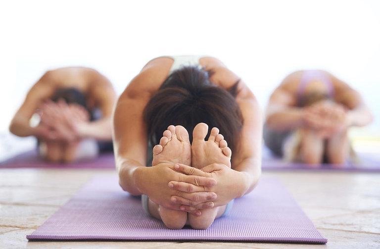Samadhi Bien Etre/Samadhi Yoga Studio Aubagne