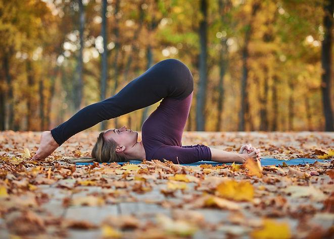 Samadhi Bien Etre retraite de Yoga Verdo