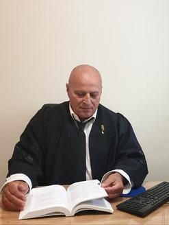 אבנר לוי עורך דין