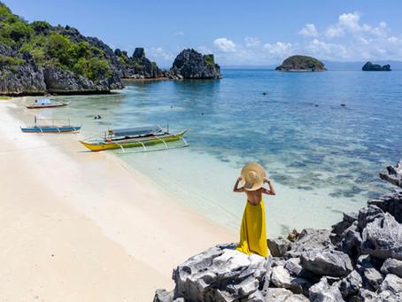 משרד התיירות של הפיליפינים (DOT) מציע להקים אזורים ירוקים לקליטת תיירים מחוסנים