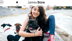 ג'יימס בון - חנות לחיות