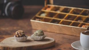 שביל הקקאו - שוקולד בוטיק