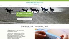 דרך הסוס - קלפי טיפול