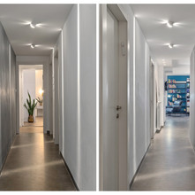 """""""האור שבקצה המסדרון"""" - בניין ודיור"""